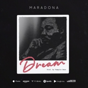 "Maradona - ""Dream"""